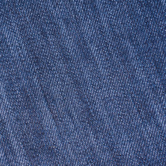 jeans denim fabric background close up diagonal texture