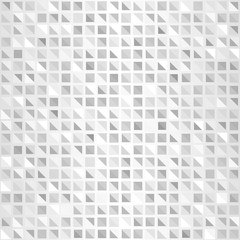 Right triangle pattern. Seamless vector