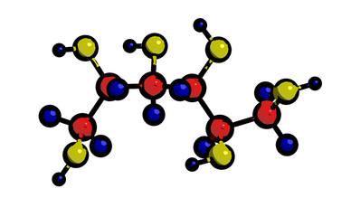 D-glucitol acid
