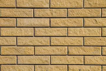 Background of the brick wall