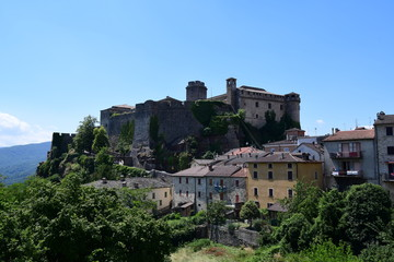 Castello di Bardi (Italia)