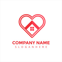 Real Estate and Property Logo