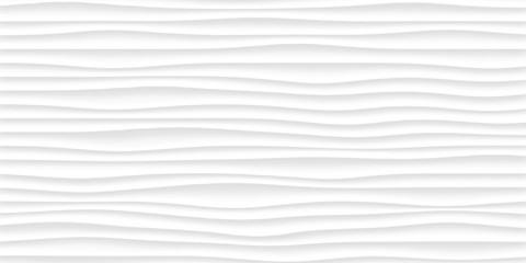 White texture. gray abstract pattern seamless. wave wavy nature geometric modern.