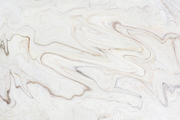 Marble ink texture. Abstract pattern natural of mable background.