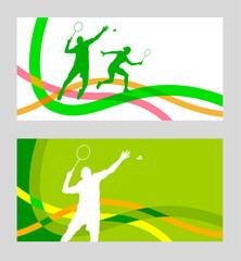 Badminton - 98 - Flyer