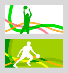 Basketball - 88 - Flyer