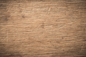 Old grunge dark textured wood background,Brown wooden texture for design