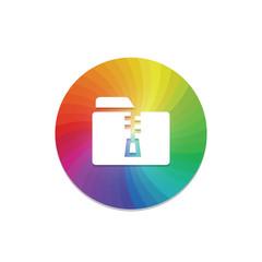 Color Circle - App Push-Button