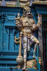 Sri Lanka, Colombo city