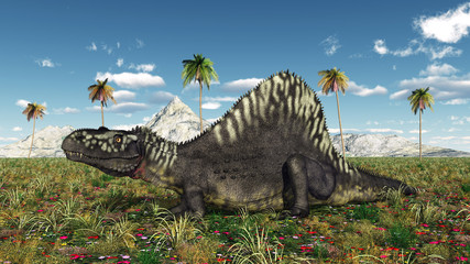 Archosaurier Arizonasaurus