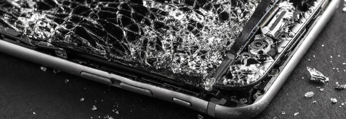 Smartphone (Display kaputt)