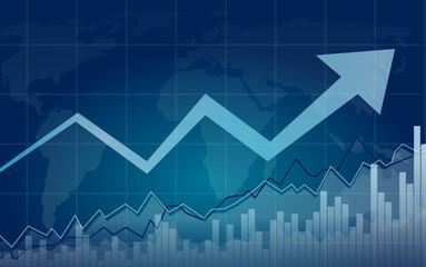 Börse Anstieg