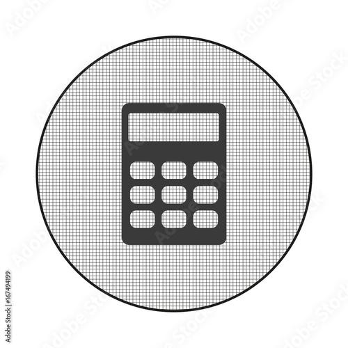 Gitter Icon Taschenrechner Stockfotos Und Lizenzfreie Vektoren Auf