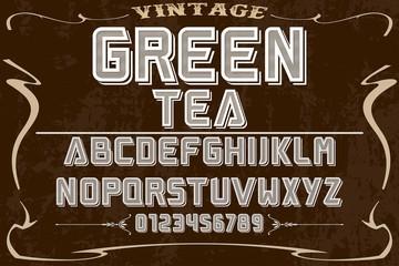 Font.Alphabet.Script.Typeface.Label.Bourbon typeface.For labels and different type designs Font.Alphabet.Script.Typeface.Label.