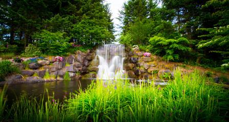 waterfall 1-B