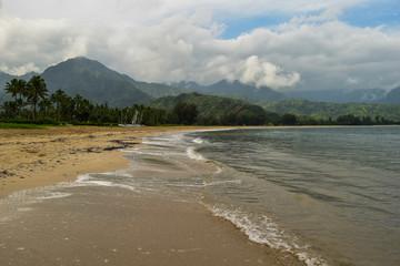 Hanalei Bay-Kauai