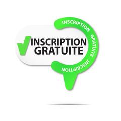 épingle bouton web : Inscription Gratuite