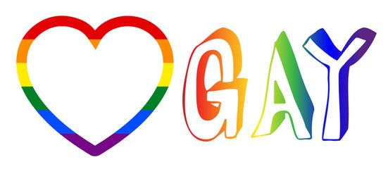 Gay love - LGBT