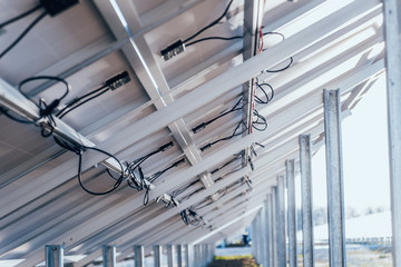 Solar panels, photovoltaic, alternative electricity source
