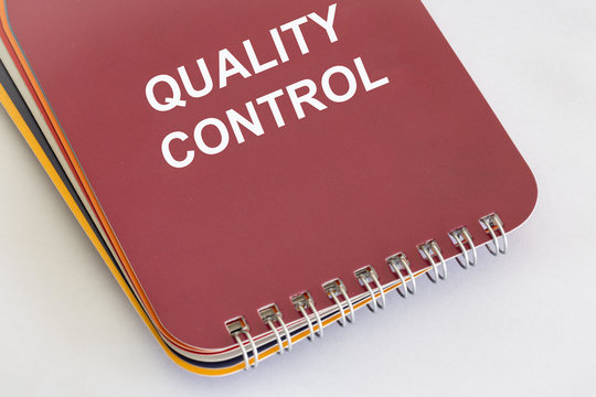 Quality Control - Wire Coil Booklet