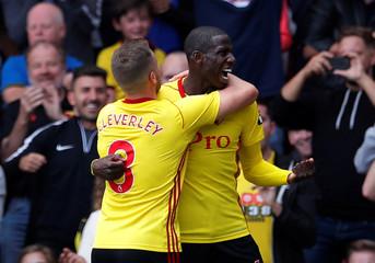 Premier League - Watford vs Liverpool
