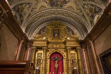 La Macarena church, Seville, andalusia, spain
