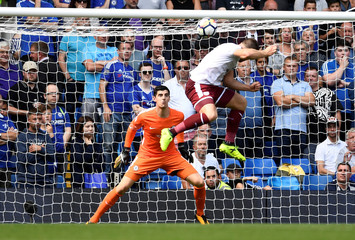 Premier League - Chelsea vs Burnley
