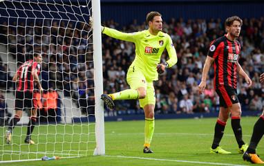Premier League - West Bromwich Albion vs AFC Bournemouth
