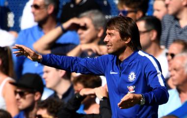 Premier League - Chelsea vs Burnley