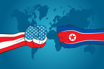 USA-North Korea relations
