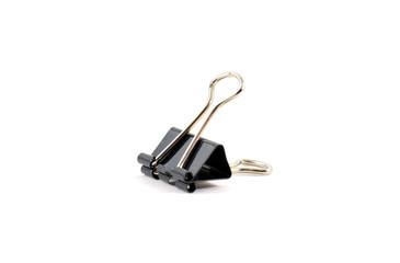 Metal binder clips