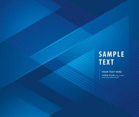 triangle polygon modern geometric Background design