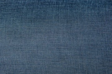 Blue jean background and textured.