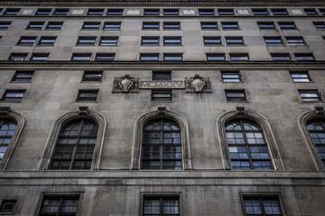 Bold architecture