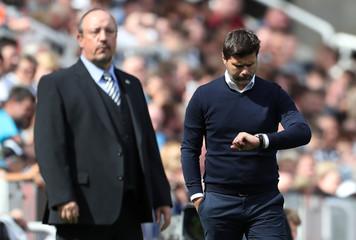 Premier League - Newcastle United vs Tottenham Hotspur