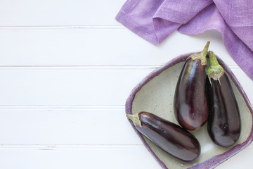 Mini Eggplant