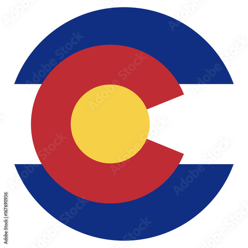 colorado flag vector stock image and royalty free vector files on rh fotolia com colorado flag vector free