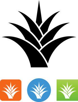 Yucca Icon - Illustration