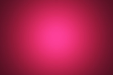 Gradient pink abstract background.