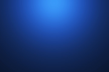 Gradient Blue abstract background