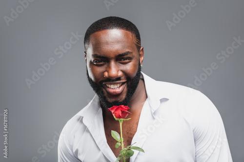 Afro białe randki