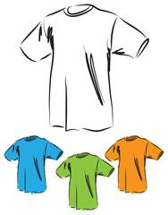t-shirt-basic-cotton illustration