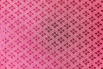 Pink cloth texture background