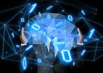 テクノロジーのイメージ
