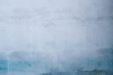 Blaue Mauer - Stein Textur - Hintergrund Design