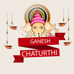 Ganesh Chaturthi.