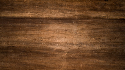 Old wooden board, wood texture
