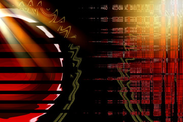 technology abstract backgrounds