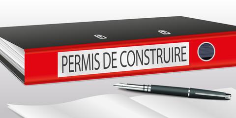 permis de construire - maison - architecture - immobilier - construction