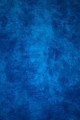 Eleganter blauer grunge Hintergrund